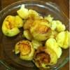 Easy Hot Pan Potatoes