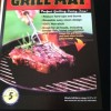 Miracle Grill Mat Review - Lil' Smokies and Beans Recipe