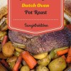 Homestyle Dutch Oven Pot Roast