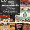 20 Cheap and FREE holiday cookbooks! {Frugal Friday}