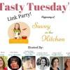 Tasty Tuesday's -  (Jan. 24th) Healthy Salads!