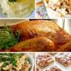 Meal Plan Monday {Thanksgiving Week}