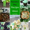 24 St. Patrick's Day Recipe Ideas