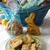 Easter M&M's® Blondies Recipe