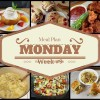 Monday Meal Plan #9