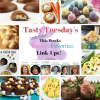 Tasty Tuesdays - Easter Favorites