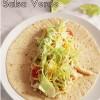 Slow Cooker Chicken Salsa Verde