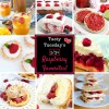Tasty Tuesdays - Raspberry Favorites!