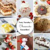 Tasty Tuesday's - Cheesecake Favorites!