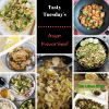 Tasty Tuesday's - Asian Favorites!