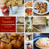 Tasty Tuesday's - Apple Favorites!