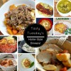 Tasty Tuesday's - Home-style Dinners!