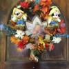 Disney Fall Wreath DIY