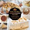 Tasty Tuesday's - Favorite Thanksgiving Desserts!