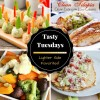 Tasty Tuesday's - Lighter Side Favorites!