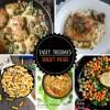 Tasty Tuesday's - Skillet Meals!