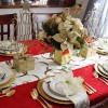 Creating a Holiday Tablescape and Easy Cleanup with SCOTCH-BRITE®