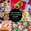 Tasty Tuesday's - Favorite Christmas Cookies!