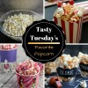 Tasty Tuesday's - Favorite Popcorn!