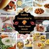 Tasty Tuesday's - Superbowl Snack Favorites!