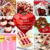 Tasty Tuesday's - Valentine's Day Favorites!