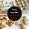Tasty Tuesday's - Chocolate Chip Favorites!