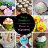 Tasty Tuesday's - Favorite Cupcakes!