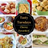 Tasty Tuesday's - Cheesy Favorites!