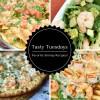 Tasty Tuesday's - Favorite Shrimp Recipes!