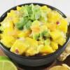 Light &Easy Mango Salsa!