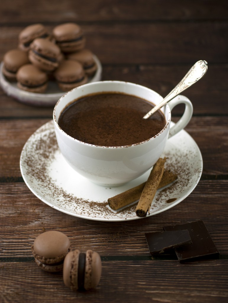 Ultra-Rich and Creamy Hot Chocolate – Homemadewithlove