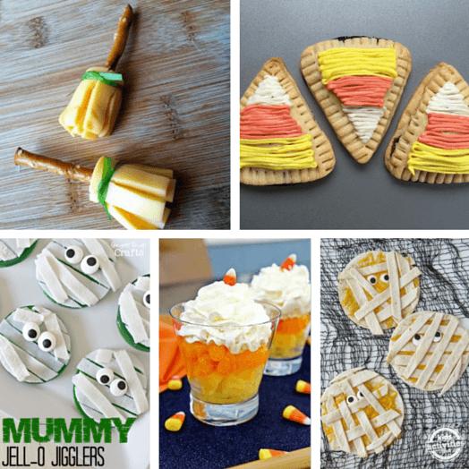 Halloween snack ideas (1)