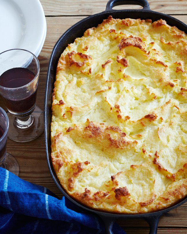28 Mashed Potato Recipes