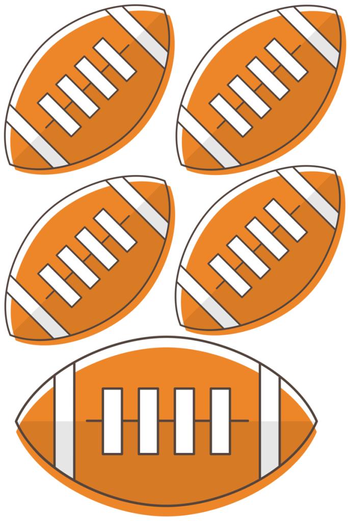 PRINTABLE FOOTBALL