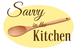 Savvy In The Kitchen