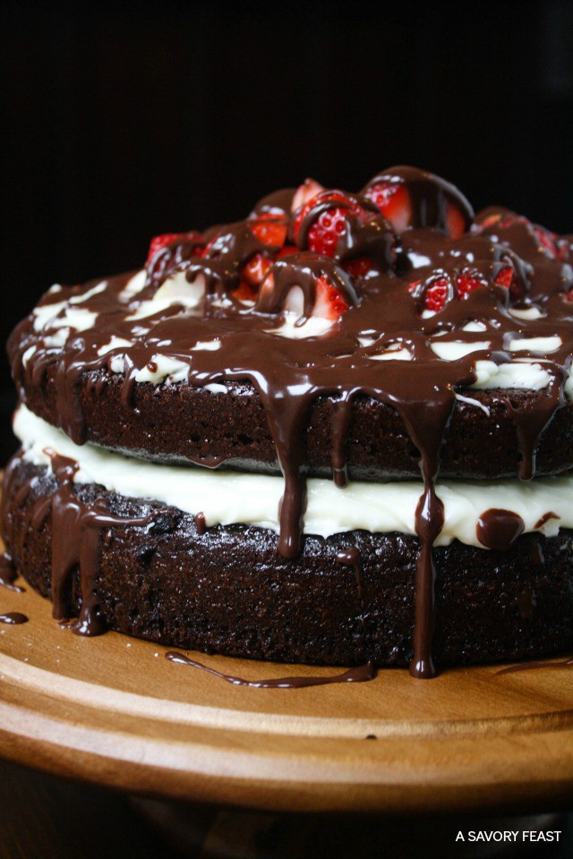 Strawberry-Chocolate-Cake-6