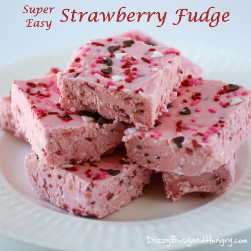 super-easy-strawberry-fudge-title