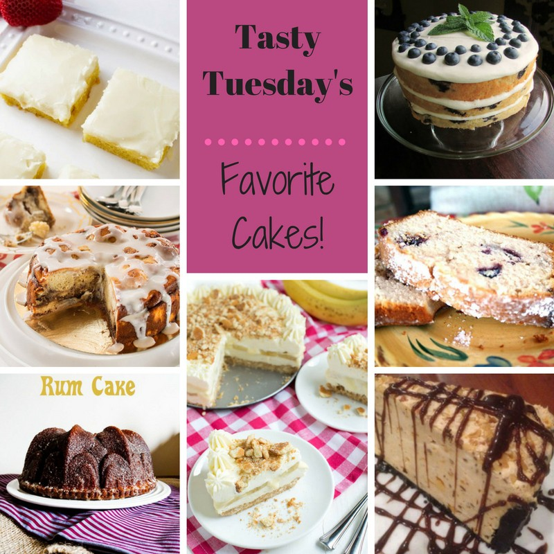 TastyTuesday's cakes (1)