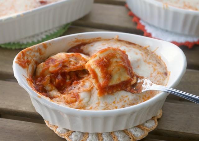 baked-sausage-ravioli