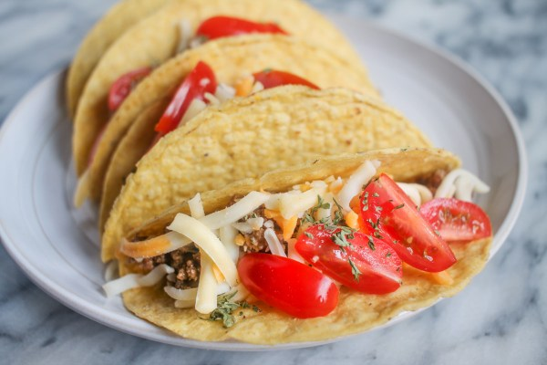 Tasty Tuesday's - Taco Tuesday! - Savvy In The Kitchen