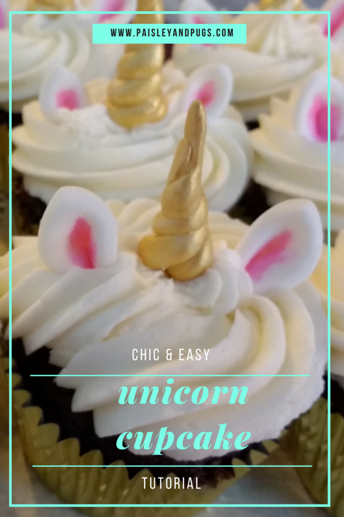 Unicorn Cupcakes Done Right – Chic & Easy