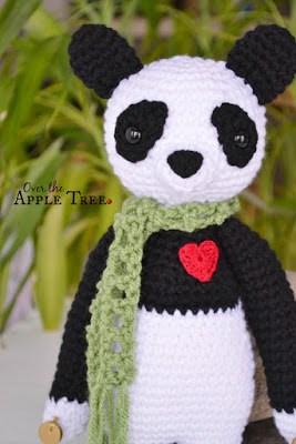 Lucky Prosperity Panda